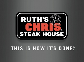 Ruth's Chris Steak House Raleigh